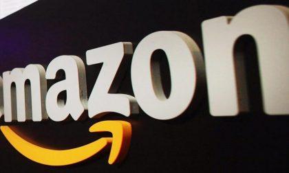 La sorpresa di Amazon