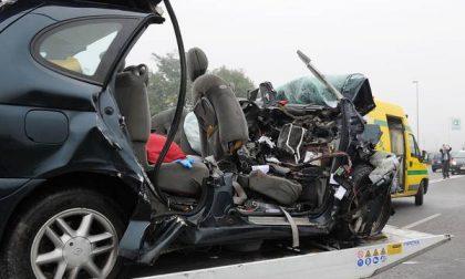 L'omicidio stradale sarà reato