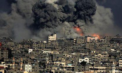 I ragazzi israeliani uccisi e i bombardamenti su Gaza