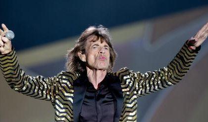 Com'è andato e chi c'era al concerto dei Rolling Stones