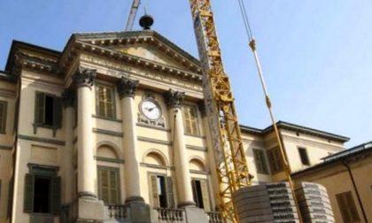Perché otto anni di lavori per ristrutturare la Carrara