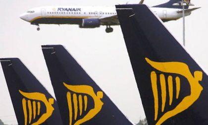Ryanair supera tutti. E Orio cresce