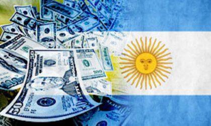 L'Argentina cerca di evitare un nuovo fallimento