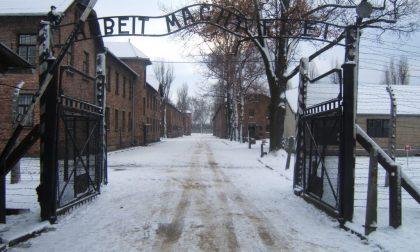 In cella il guardiano di Auschwitz