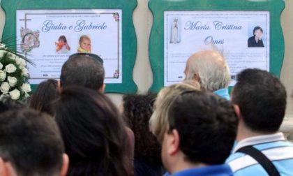 Ai funerali a Motta Visconti un discorso da non perdere