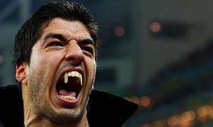 """""""Dracula"""" Suarez e quelli come lui Breve storia di maxi-squalifiche"""