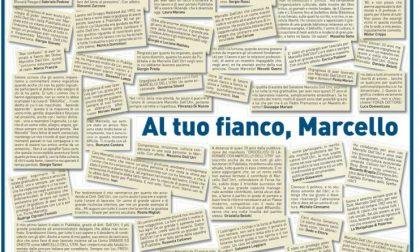 Pagina di solidarietà per Dell'Utri Polemica contro il Corriere
