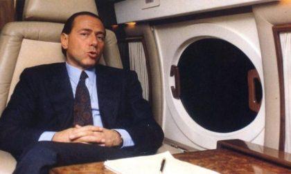 Quanti aerei ha Berlusconi