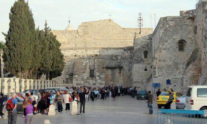 Il restauro della Basilica della Natività a Betlemme