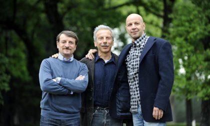 Aldo, Giovanni e Giacomoal cinema per Natale
