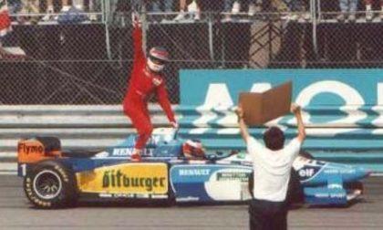 Alesi, il pilota del popolo Ferrari