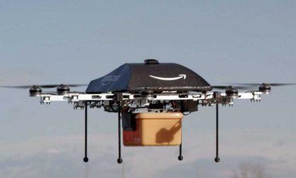 Figliuolo, che cos'è un drone?