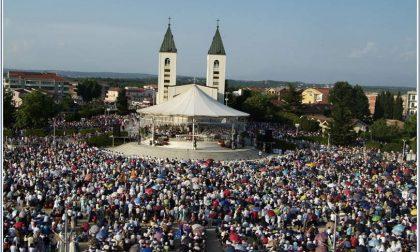 Lourdes perde ancora pellegrini (Medjugorje costa la metà)