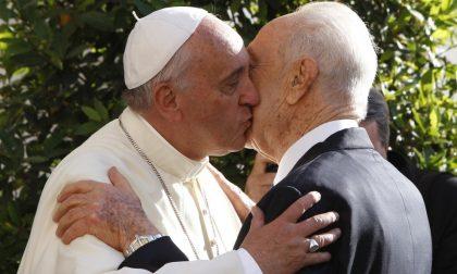 Il Papa, due presidenti e un patriarca insieme per la pace