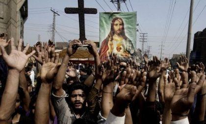 La risposta di pace dei cristiani all'attentato di Karachi