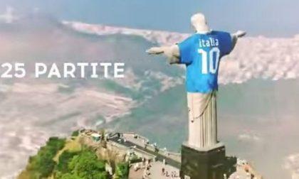 Il Cristo di Rio non è uno spot