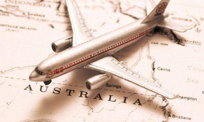 Australia nuova America, parola di bergamasca