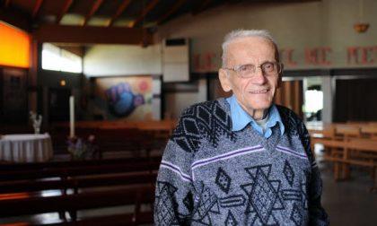 Anziano prete in tribunale per aver aiutato gli immigrati