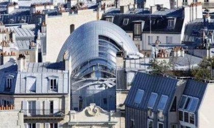 L'armadillo gigante di Renzo Piano