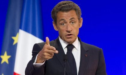 Sarkozy rilasciato (dopo 15 ore)
