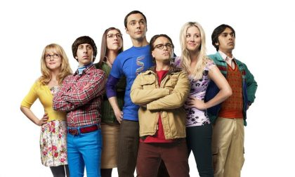 Il fenomeno The Big Bang Theory