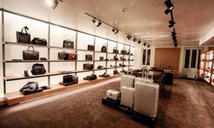 4 boutique di lusso a Bergamo