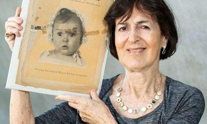 Beffa della storia: era ebrea la bimba icona della razza ariana