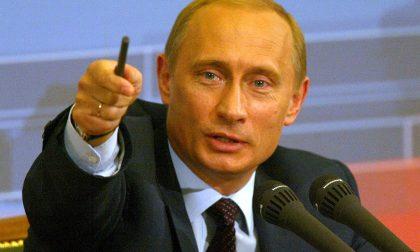 Putin replica a Usa e Kiev: «Si vuol sfruttare la tragedia»