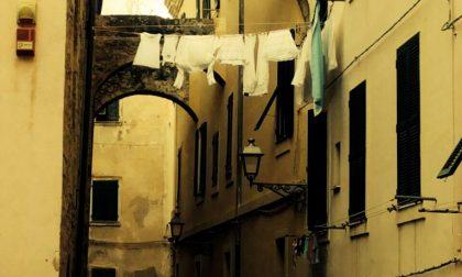 Borgo sardo - Giovanna Ravasio