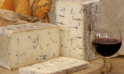 Il formaggio Blu di Bufala da Cologno al Serio a New York