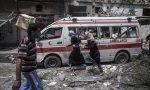 Bagno di sangue a Gaza