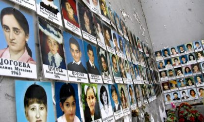 Gaza, attacco a una scuola Onu