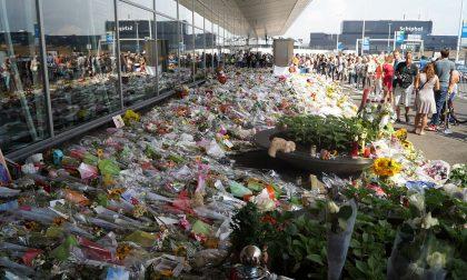 MH17, il convoglio del dolore
