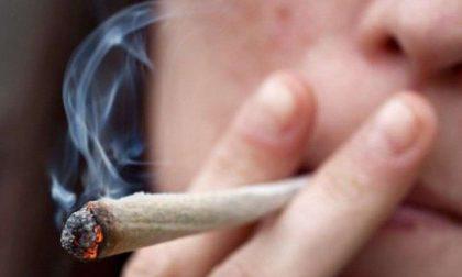 La cannabis rende tristi