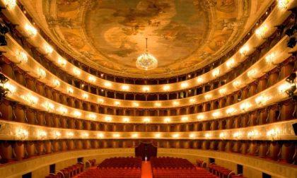 Quanto serve per ristrutturare il teatro Donizetti?