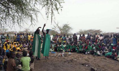 Il Sud Sudan compie tre anni una triste indipendenza