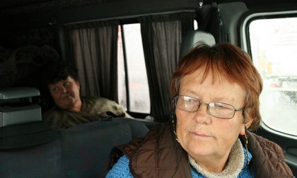 Storie, pensieri e sogni di badanti ucraine a Bergamo