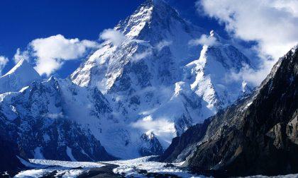 Il K2 dei bergamaschi Chi ce l'ha fatta e chi quasi