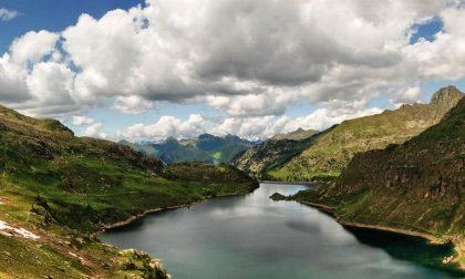 Opere d'arte sui sentieri montani Ecco 16 immagini da non perdere