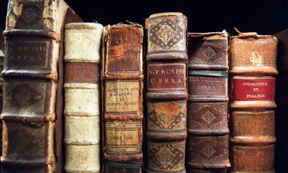 La libreria dei libri scomparsi