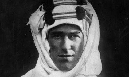 Lawrence e il sogno (perduto) di un regno arabo unito