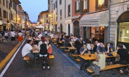 Che cosa fare stasera a Bergamo venerdì 13 settembre 2019