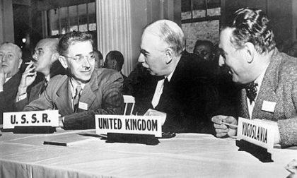 Accordi di Bretton Woods, spiegati