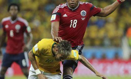Per Neymar mondiale finitoma incanta il gesto di David Luiz