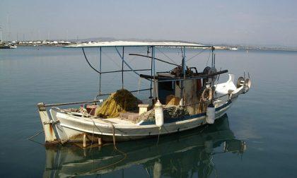 Stop alla pesca nei mari d'Italia