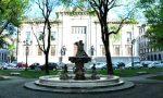 Piazza Dante, il cuore non batte più