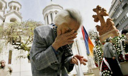 Gli armeni sono fra noi