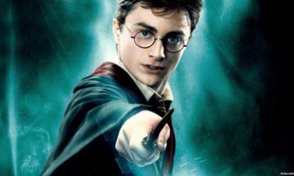 Harry Potter, il grande ritorno (firmato J. K. Rowling)