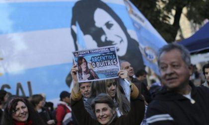 Crisi Argentina, cos'è il default