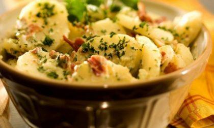 Crowdfunding: un'insalata di patate vale 46mila dollari